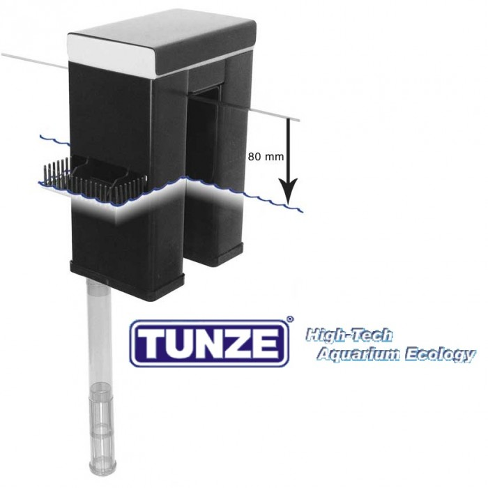 Tunze Overflow Box 1074/2